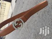 Gucci Belt | Clothing Accessories for sale in Greater Accra, Labadi-Aborm