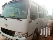 Toyota Coaster 2010 | Buses & Microbuses for sale in Greater Accra, Ga South Municipal
