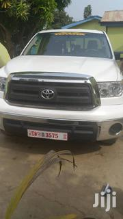 Toyota Tundra 2013 Double Cab 4x2 4.0L V6 | Cars for sale in Greater Accra, Asylum Down