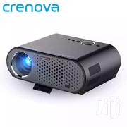 Simple Beamer Projector | TV & DVD Equipment for sale in Greater Accra, Okponglo