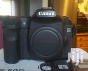 Canon 50D,Only Body | Photo & Video Cameras for sale in Greater Accra, Ga East Municipal