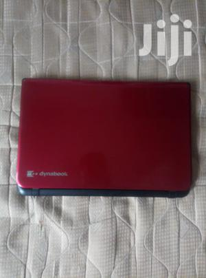 Laptop Toshiba 4GB Intel Core 2 Duo 500GB