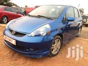 Honda Fit 2008 Automatic Blue | Cars for sale in Greater Accra, Dzorwulu