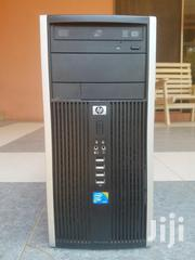 Desktop Computer HP 2GB Intel Core 2 Duo HDD 320GB | Laptops & Computers for sale in Ashanti, Kumasi Metropolitan