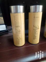 Customized Bamboo Flask | Kitchen & Dining for sale in Greater Accra, Nii Boi Town