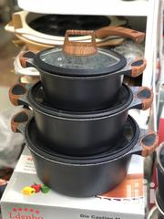 Non Stick Cookware Set | Kitchen & Dining for sale in Ashanti, Kumasi Metropolitan