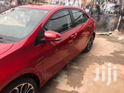 Toyota Corolla 2015 Red | Cars for sale in Greater Accra, Dansoman