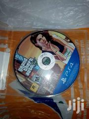 Grand Theft Auto 5 (PS 4) | CDs & DVDs for sale in Greater Accra, Asylum Down