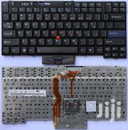Lenovo Thinkpad T410 Keyboard | Computer Accessories  for sale in Greater Accra, Accra Metropolitan