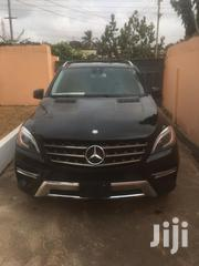 Mercedes-Benz M Class 2014 Black | Cars for sale in Greater Accra, Kwashieman
