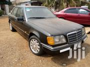 Mercedes-Benz 200 2004 Black | Cars for sale in Greater Accra, Ledzokuku-Krowor