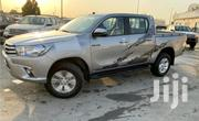 Toyota Hilux 2020 Silver   Cars for sale in Greater Accra, East Legon