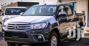 Toyota Hilux 2020 Gray   Cars for sale in Greater Accra, East Legon