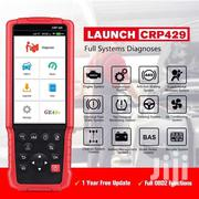 Launch CRP 429 Powerful Full System Diagnostic | Vehicle Parts & Accessories for sale in Greater Accra, Achimota