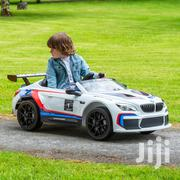 6V BMW M6 GT3 Electric Ride On White | Toys for sale in Greater Accra, Airport Residential Area