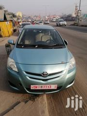 Toyota Belta 2007 Blue | Cars for sale in Ashanti, Atwima Nwabiagya