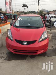 Honda Fit 2011 Red | Cars for sale in Greater Accra, Achimota