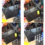 Quality Black Jeep Leather 15.6 Inches Laptop Bag | Computer Accessories  for sale in Greater Accra, Kokomlemle