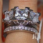 Wedding Ring AND ENGAGEMENT RING | Jewelry for sale in Greater Accra, Ga East Municipal