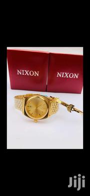 Nixon Rose Gold, Silver, Black And Gold Watches | Watches for sale in Greater Accra, Ga West Municipal