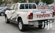 Toyota Hilux 2020 White   Cars for sale in Greater Accra, East Legon