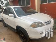 Acura MDX 2004 Touring Package White | Cars for sale in Greater Accra, Dansoman