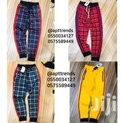 Original Designer Joggers | Clothing for sale in Greater Accra, Cantonments