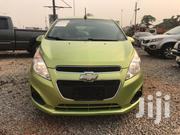 Chevrolet Spark 2015 Green | Cars for sale in Greater Accra, South Shiashie