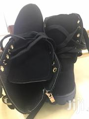 Size 38 Boot | Shoes for sale in Greater Accra, Labadi-Aborm