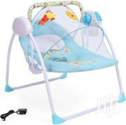 Baby Bouncer & Electric Swing With Net) | Children's Gear & Safety for sale in Greater Accra, Adenta Municipal