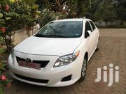 Toyota Corolla 2009 1.8 Advanced White | Cars for sale in Ashanti, Adansi North