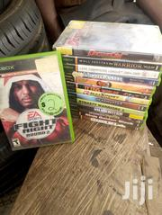 Old Xbox Games Cds | Video Games for sale in Greater Accra, Teshie new Town