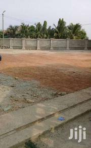A Walled And Gated Piece Of Land At Tse Addo.   Land & Plots For Sale for sale in Western Region, Ahanta West