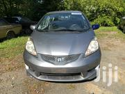 Honda Fit 2009 Sport Gray | Cars for sale in Greater Accra, Dansoman