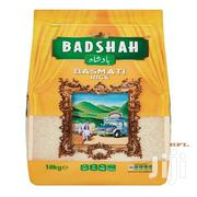 Badshah Basmati Rice 10kg | Meals & Drinks for sale in Greater Accra, North Kaneshie