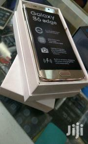 Samsung Galaxy S6 edge 32 GB Gold   Mobile Phones for sale in Greater Accra, Dzorwulu