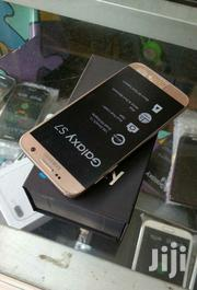 Samsung Galaxy S7 32 GB Gold   Mobile Phones for sale in Greater Accra, Dzorwulu