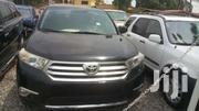 Toyota Highlander   Cars for sale in Greater Accra, Okponglo