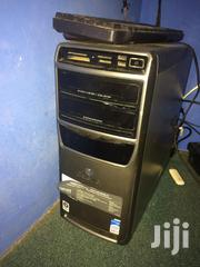 Desktop Computer 2GB Intel Core 2 Duo HDD 320GB | Laptops & Computers for sale in Greater Accra, Kwashieman