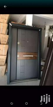 4 FIT(Big) SECURITY DOORS FROM TURKEY | Doors for sale in Greater Accra, Ashaiman Municipal