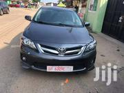2013 Toyota Corolla S | Cars for sale in Greater Accra, Abelemkpe
