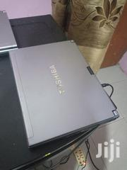 Laptop Toshiba Portege Z930 6GB Intel Core I7 HDD 256GB | Laptops & Computers for sale in Greater Accra, Akweteyman