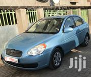 Hyundai Accent GS Automatic 2010 Blue | Cars for sale in Greater Accra, Achimota