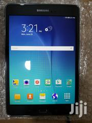 Samsung Galaxy Tab A 7.0 16 GB Gray   Tablets for sale in Greater Accra, Okponglo