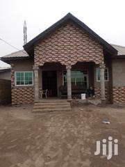 Three Bedroom Self Compound For Rent | Houses & Apartments For Rent for sale in Central Region, Awutu-Senya
