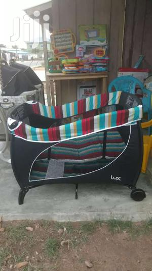 Baby's Cot From U.S