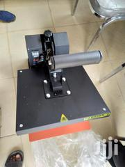 A4 Heat Press | Printing Equipment for sale in Greater Accra, Labadi-Aborm
