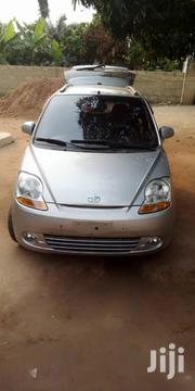 Daewoo Matiz 2010 1.0 SE Silver | Cars for sale in Greater Accra, Teshie new Town