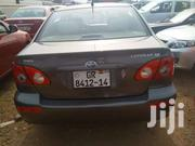 2006 Toyota Corolla Reg 14 | Cars for sale in Greater Accra, Agbogbloshie