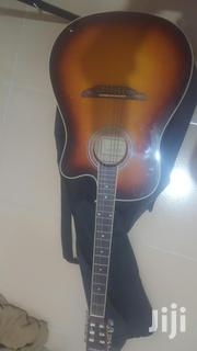 Acoustic Guitar | Musical Instruments & Gear for sale in Greater Accra, Teshie new Town